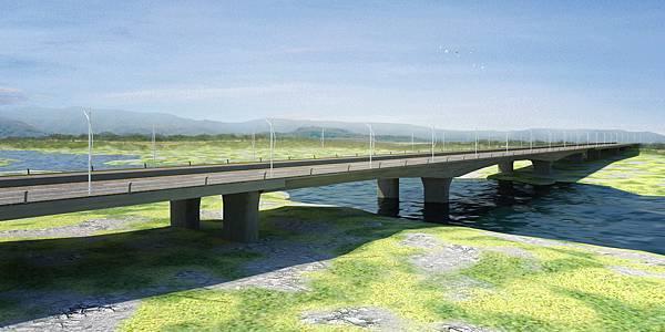 曾文溪橋Type01_Day