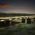 曾文溪橋Type02_night