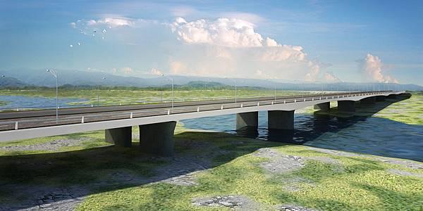 曾文溪橋Type02_day
