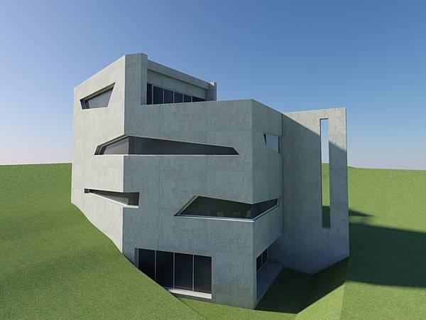 伯奇House-02