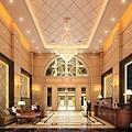 HK-lobby