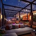 星空觀景Lounge Bar