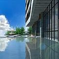 B2棟-室外泳池-2