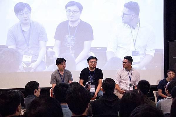 [JC的話]V-Ray Day Taiwan參加心得與VRay參數調節筆記-大家提問