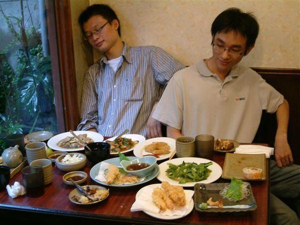 日本料理吃到飽