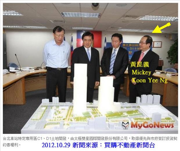 黃昆義 Mickey Koon Yee Ng-01