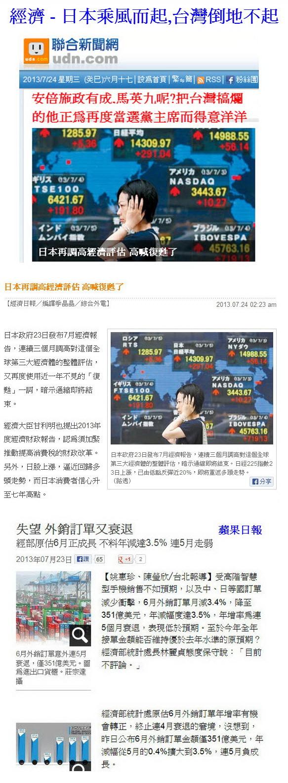 日本乘風而起  台灣倒地不起-2013.07.24-01.jpg