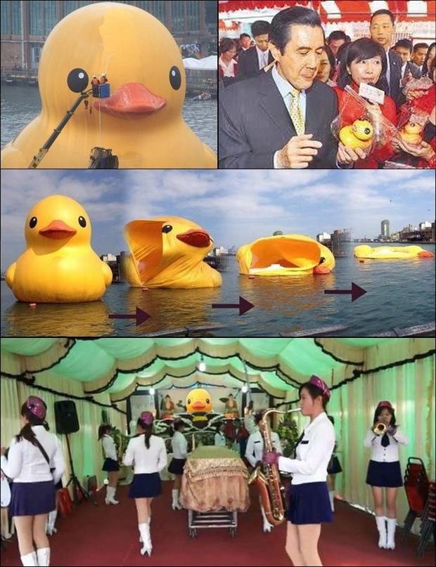 基隆黃色小鴨的兇手找到了!-2013.12.31.jpg