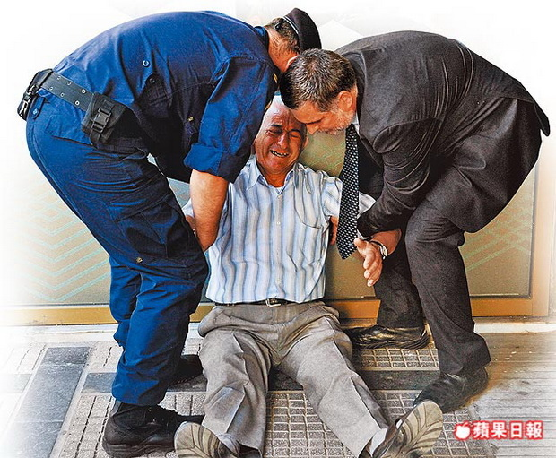 領嘸老本 阿公痛哭-2015.07.05-02.jpg