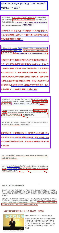 """郝龍斌為何要蓋夢幻國宅吸引""""亞洲""""優秀青年-01.jpg"""