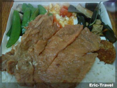 2-屏東-小威排骨飯1
