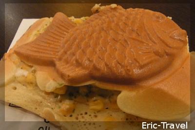 2-高雄苓雅-小新鯛魚燒1