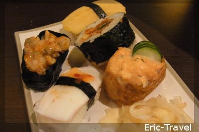 2-高雄苓雅-念の味壽司