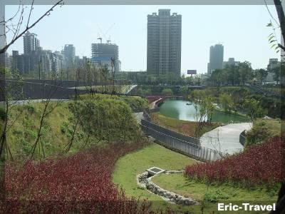 台中-秋紅谷4