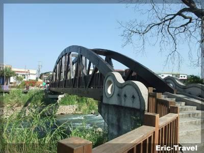 石岡-石岡情人木橋1