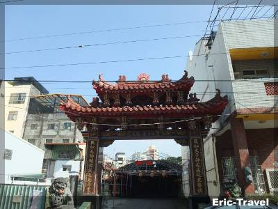 東勢-匠寮文化街14