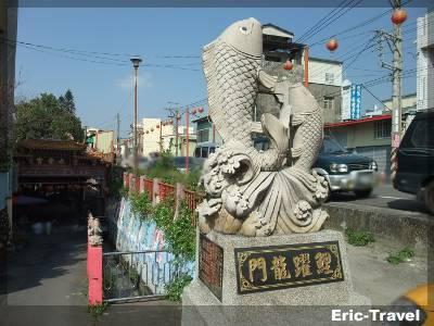 東勢-匠寮文化街12