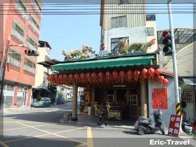 東勢-匠寮文化街13