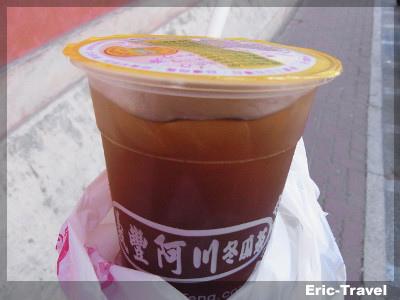 2-台南-義豐阿川冬瓜茶1