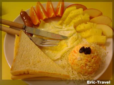 2-屏東-小米果健康早午餐1