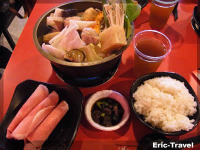 2-屏東-老先覺麻辣窯燒鍋(屏東民族店)1