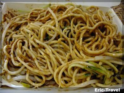 2-屏東-老眷村涼麵、涼皮1