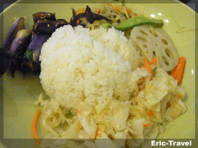 2-屏東內埔-吉尚緣蔬食館1