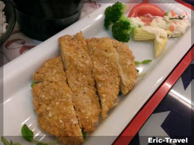 2-屏東-緣美食坊-泰式炸豬排1