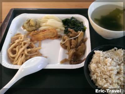 2-屏東-天喜素食自助餐館1