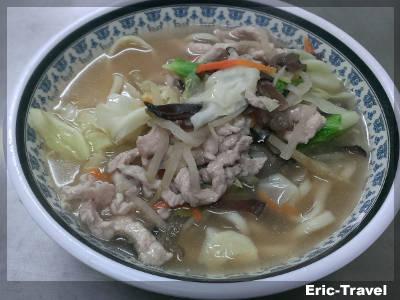 2-台中龍井-如意餃子館1