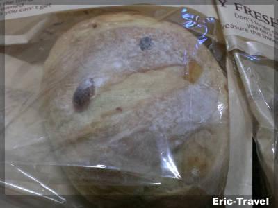 2-台南仁德-麵包(奇美博物園區)1