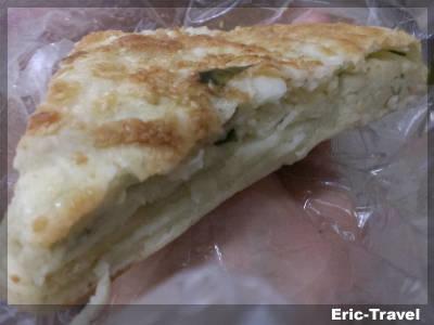 2-屏東-早餐店(屏東演藝廳對面)-大餅1