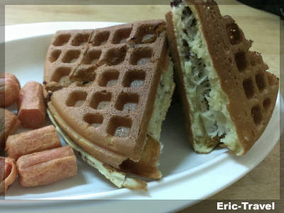 2-屏東-Bear早餐鬆餅屋1