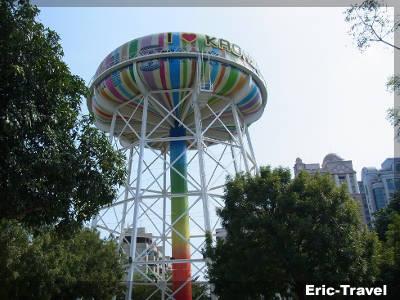高雄苓雅-自來水公園1