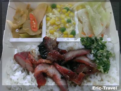 2-屏東-香港長鴻燒鴨快餐1