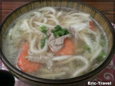 2-高雄鹽埕-喜洋洋鍋燒意麵1