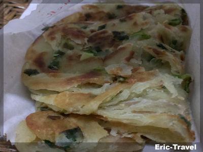 2-屏東-千馨養生飲品-蔥烙餅1
