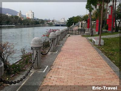 高雄-愛河散散步(2)1