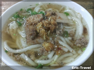 2-屏東潮州-老李麵店1