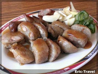 2-屏東潮州-霸王大腸香腸1