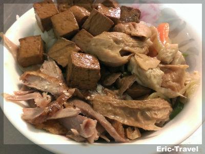 2-屏東-鴨肉飯(建豐路)1
