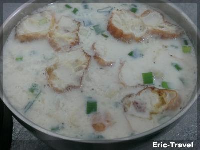 2-屏東-劉記早點-鹹豆漿1