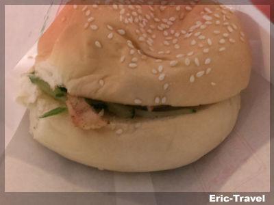 2-屏東萬丹-天堂鳥蛋餅-雞柳堡1