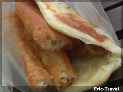 2-高雄小港-金寶手手工燒餅店1