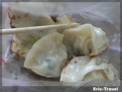 2-高雄苓雅-金鳳水煎餃1