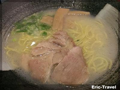 2-屏東-町町拉麵-招牌鹽味拉麵1