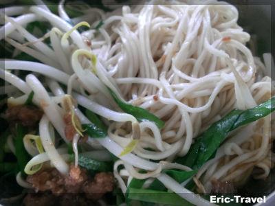 2-屏東內埔-阿梅麵店-乾麵2