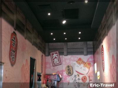 2-屏東-町町拉麵-東京醬油拉麵5