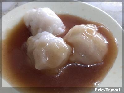 2-高雄楠梓-漳州肉圓素圓1