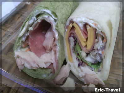2-全家-燻雞總匯握沙拉3